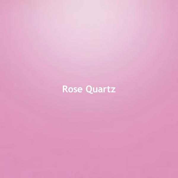 Rose Quartz Color Chip