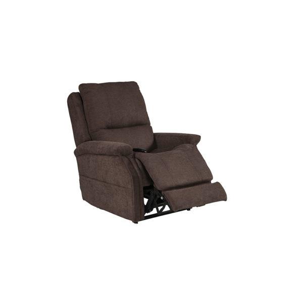 Pride VivaLift lift chair in saville brown