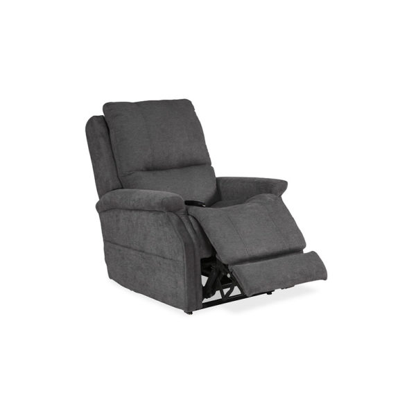 Pride VivaLift Metro lift chair in saville grey