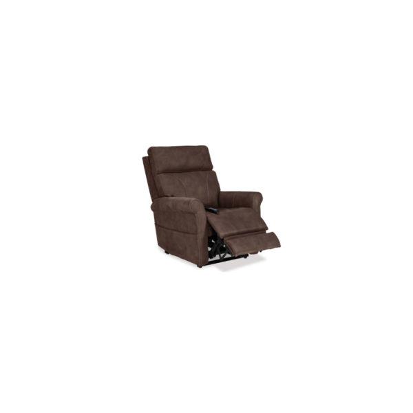 Pride VivaLift lift chair in stonewash granite