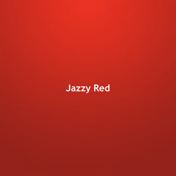 Jazzy Red Color Chip