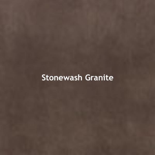 Stonewash Granite Color Chip